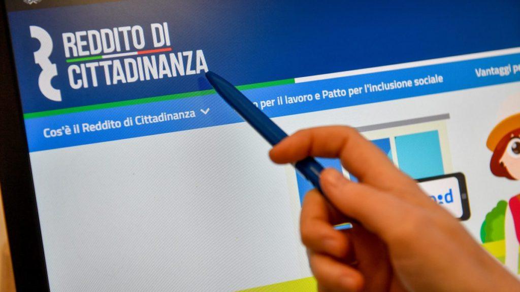 Reddito di Cittadinanza ISEE Rimini Patronato e CAF UNSIC