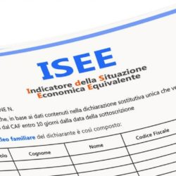 Rinnovo Modello ISEE Attestazione INPS Patronato e CAF UNSIC