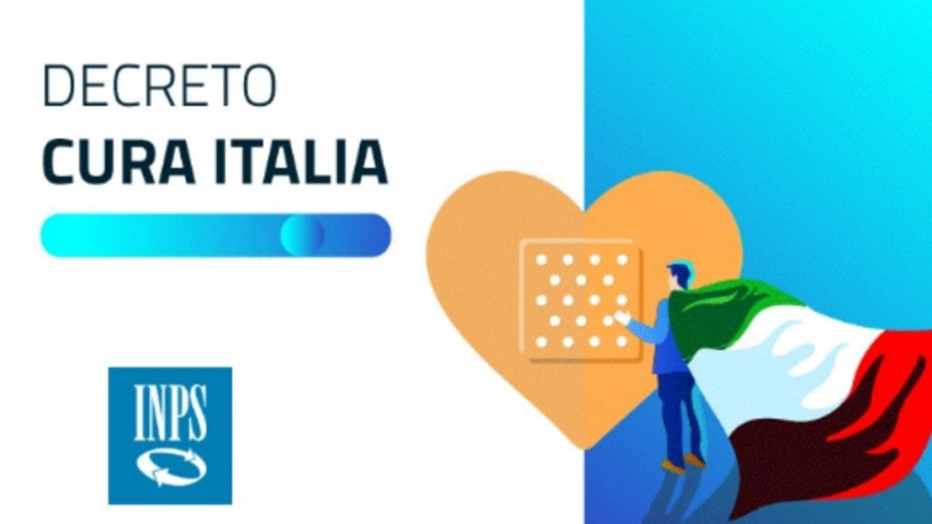Misure a Sostegno Lavoratori Famiglie Imprese CURA ITALIA a Rimini Abilitazione Patronato UNSIC Rimini