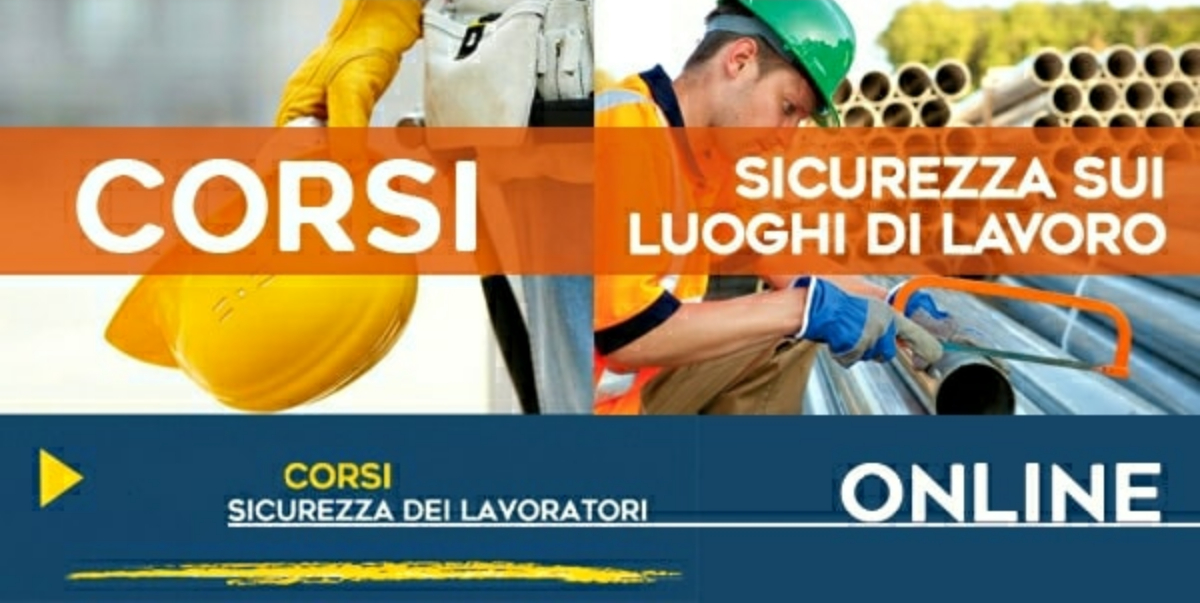 Corsi per la Sicurezza sui Luoghi di Lavoro RSPP a Domicilio Online e con Sconto 30% per gli Associati UNSIC!