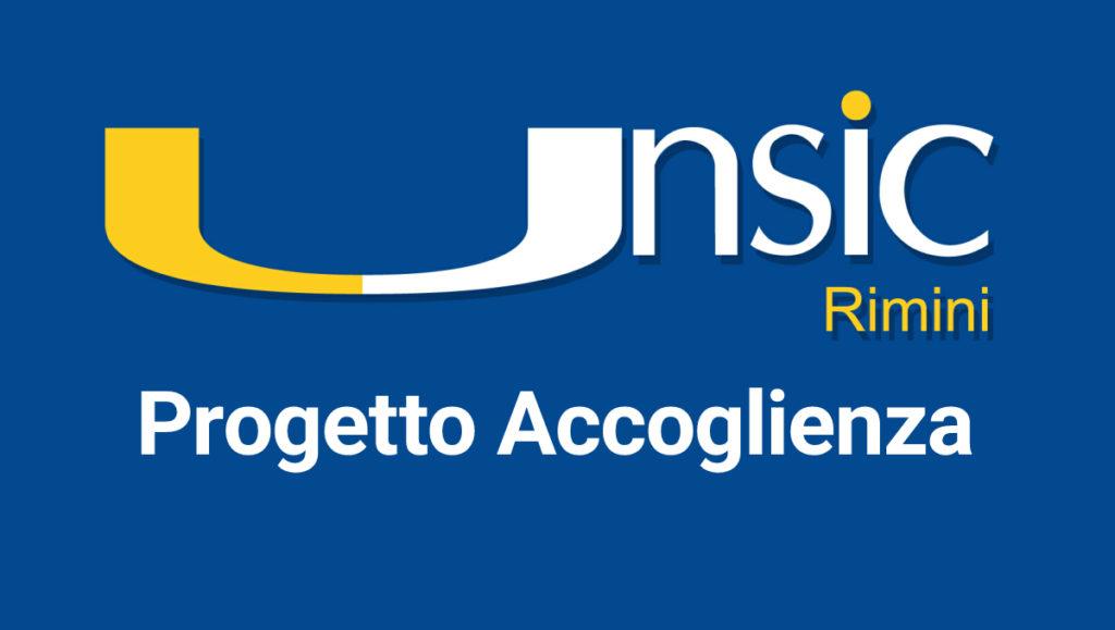 Progetto Accoglienza Assistenza Integrazione Migranti Ardea Unsic Rimini Patronato e CAF