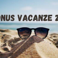 Bonus Vacanza 2020 Rimini Patronato e CAF UNSIC