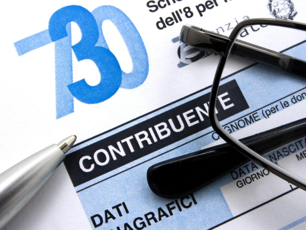 Assistenza Compilazione 730 a Rimini Patronato e CAF UNSIC