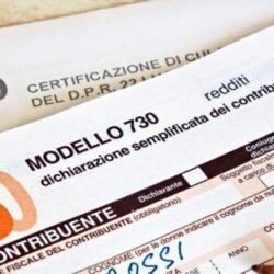 Compilazione e Presentazione 730 Rimini Riccione Cattolica Bellaria | Patronato e CAF Imprese UNSIC: Assistenza Pratiche INPS
